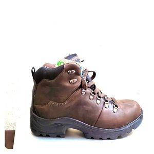 Ozark Trail men's boots bandy waterproof hiker ,12